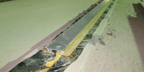 Expantion Joint Covers
